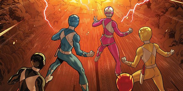 BOOM! Studios and Saban Brands Unveil New Character In Major Comic Book Event BOOM! Studios and Saban Brands announced today new chapters ofPOWER RANGERS: SHATTERED GRID, available at comic shops […]