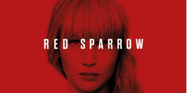She changed the rules of the game. See the Big Game commercial for RED SPARROW now! 20th Century Fox has just released a new preview for the upcoming spy thriller during the Super Bowl. Directed by […]