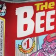 Image Comics proudly presents an American stereotype comic book about meat and hamburgers in The Beef on its first issue.