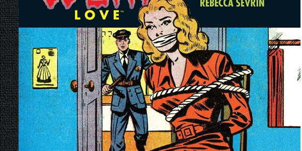 """With this IDW trade collection of Weird Love """"So This Is Love"""", Craig Yoe and Clizia Gussoni put together another big helping of strangely off-key love stories. And, since February […]"""