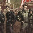 Garth Ennis and PJ Holden Deliver New Tank Combat Story