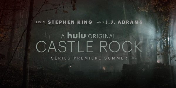 Hulu is incredibly excited to debut its Super Bowl commercial for upcoming original series Castle Rock from J.J. Abrams and the world of Stephen King. Please see below for the […]