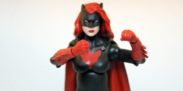 Batwoman finally gets an action figure from Mattel It took a while, but we are finally getting a Batwoman action figure. For the longest time, the only one we had […]
