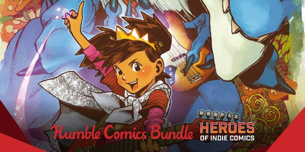 The Humble Comics Bundle: Heroes of Indie Comics will run from Feb. 28-March 14 at 11 a.m. Pacific time Comics are perhaps the most creative of all artistic fields, and […]