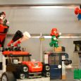 LEGO showed a lot of great properties and well has original creations! Plus the Incredibles 2 coming soon!