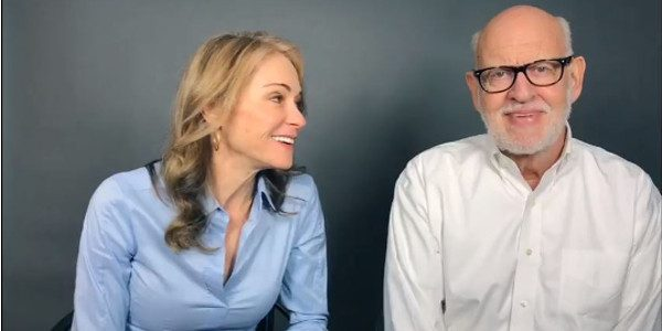 """In just ONE MONTH — on March 16, to be precise — the first documentary by director Frank Oz, """"Muppet Guys Talking,"""" will be available worldwide exclusively at www.MuppetGuysTalking.com Many […]"""
