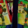 Playmates shows off the new Rise of the Teenage Mutant Ninja Turtles series and well as Ben 10 and Voltron