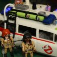 Playmobil continues to build on the entertainment licenses: Ghostbusters and How To Train Your Dragon