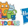 Today, Hasbro announced a new collaboration with STX Entertainment, serving as the master global toy licensee for the Uglydolls franchise.