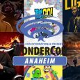 Q&A Panels with The 100, Black Lightning, Krypton, Teen Titans Go! and Unikitty!, Plus a New Episode of Lucifer and the World Premiere Screening of Constantine on WonderCon Weekend in […]