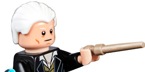 Following the premiere of the Fantastic Beasts: The Crimes of Grindelwald trailer this morning, The LEGO Group revealed a first look of one of the construction set inspired by the […]