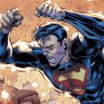It's Action Comics issue 999 and Jurgens and company treats readers to a family reunion one shot.