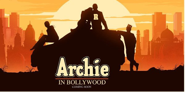 Archie, Betty, Veronica and Jughead — beloved by millions for generations — will be reimagined with an all-Indian cast In an epic announcement that's sure to send shockwaves around the […]