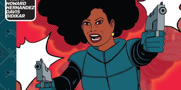 The Assassinistas are back with issue 3. And the drama and bickering are back, too, yay! The third issue of IDW's Assassinistas, written by Tini Howard, drawn by Gilbert Hernandez, […]