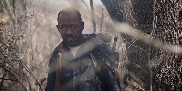 """AMC released today new candid portraits for the highly anticipated fourth season of """"Fear the Walking Dead,"""" which returns Sunday, April 15 at 10:00 p.m. ET/PT. The art features returning […]"""