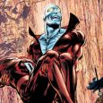 Deadman issue 5, from DC Comics, delves deeper into the psyche of Deadman, the spirit trapped in an existence between living and dead.