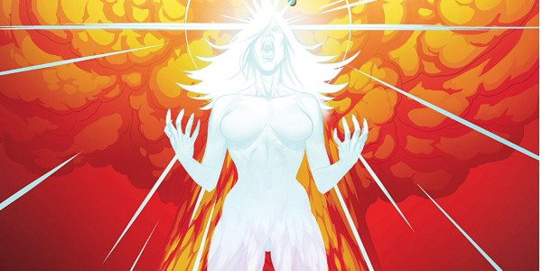 Dark Fang from Image Comics continues to impress. And issue 5 continues the battle of good/bad/evil! Dark Fang, the mystical lady vampire, emerges from the deep ocean intent on stopping […]