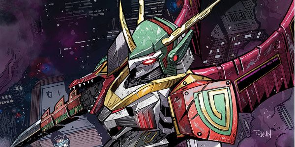 BOOM! Studios and Saban Brands Unveil News Twists in Major Comic Book Event BOOM! Studios and Saban Brands announced today new chapters ofPOWER RANGERS: SHATTERED GRID, available at comic shops […]