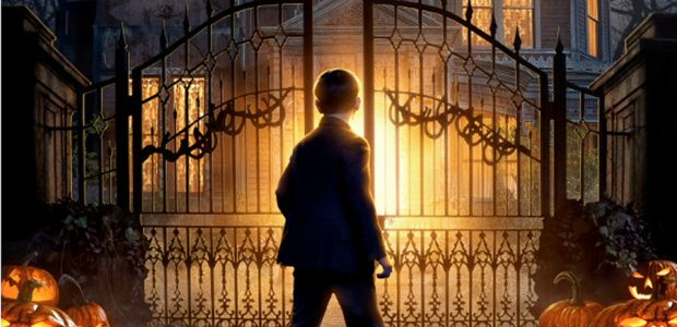 Jack Black and two-time Academy Award winner Cate Blanchett star in The House with a Clock in Its Walls, directed by Eli Roth. In the tradition of Amblin classics where […]