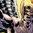 Celebrated Writer Joins Forces with Fan-Favorite Artist Bryan Hitch for All-New Ongoing Series Featuring the DC Universe's Winged Wonder