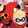 "Dark Horse Introduces New Comic Series and Graphic Novel Featuring Characters from Disney•Pixar's ""Incredibles 2"""
