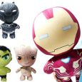 DGL Toys Inflate-A-Heroes MARVEL Infinity Wars Characters are out on First Launch on Groupon!!