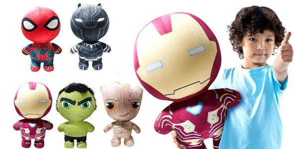 """DGL ToysInflate-A-Heroes MARVEL Infinity Wars Characters are out on First Launch on Groupon!! """" order_by=""""sortorder"""" order_direction=""""ASC"""" returns=""""included"""" maximum_entity_count=""""500″] 30"""" Marvel Avengers Inflatable Plush Characters Inflatable plush toy Well-known Marvel Avengers […]"""