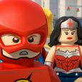 "Today's the day! Unless, of course, you're stuck in a time loop, in which case today is always the day … that ""LEGO DC Super Heroes: The Flash"" arrives on […]"