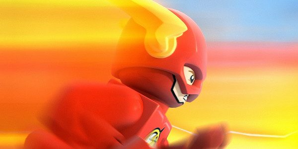 "The Flash's world spins out of control when his arch-nemesis Reverse-Flash puts the Scarlet Speedster into a vicious time loop in ""LEGO DC Super Heroes: The Flash,"" the latest animated […]"