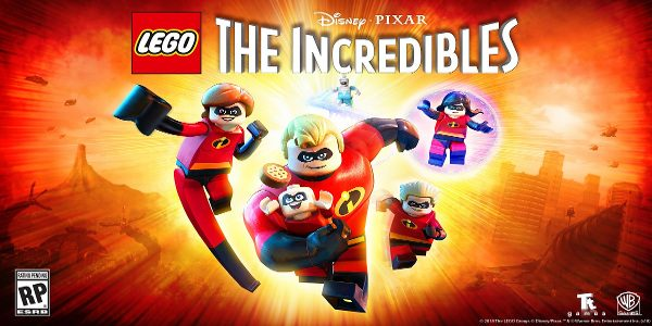 Warner Bros. Interactive Entertainment, TT Games, The LEGO Group, Disney and Pixar Announce LEGO® The Incredibles Inspired by Both Incredibles Films, Game Allows Players to Tackle Crime as the Super-Powered […]