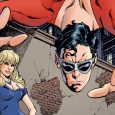 The Stretchable Superhero Goes Solo in Six-Issue Miniseries