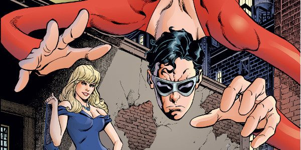 The Stretchable Superhero Goes Solo in Six-Issue Miniseries On June 13, celebrated writer Gail Simone debuts a new monthly six-issue miniseries for PLASTIC MAN. After making her DC debut with […]