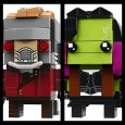 This morning, four new LEGO® BrickHeadz were announced based on characters from the upcoming Marvel film Avengers: Infinity War – Thanos, Gamora, Iron Man MK50 and Star-Lord. These sets will […]