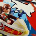 Playmobil's Ghostbusters toy line just took a turn into the animated adventures.