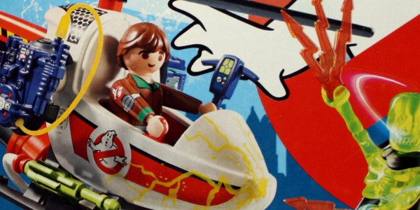 Playmobil's Ghostbusters toy line just took a turn into the animated adventures. Ever since Playmobil got the Ghostbusters license, the toys have been incredible. They tackled the first Ghostbusters movie […]