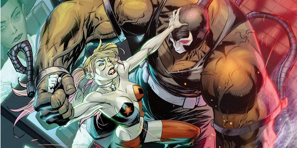 Today, DC kicks off a brand-new Digital First series with SUICIDE SQUAD: HELL TO PAY, a sequel story to the upcoming animated film from Warner Bros. Home Entertainment. The comic series […]