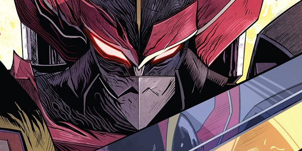BOOM! Studios continue with its very action pack Megazord battle on Go Go Power Rangers on its eighth issue. Well from the looks of it, this would turn very interesting, […]
