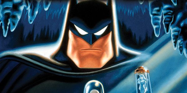 "SPECIAL WONDERCON WAC PANEL TO SPOTLIGHT MR. FREEZE ON 3/23/18 "" order_by=""sortorder"" order_direction=""ASC"" returns=""included"" maximum_entity_count=""500″] Warner Archive Collection (WAC) celebrates the 20th anniversary of Batman & Mr. Freeze: Sub-Zero with […]"