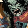 More insanity is bubbling as the Bizarroverse arc continues within the pages of Superman issue 43!