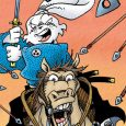 """The Rabbit Ronin Returns in """"Usagi Yojimbo: The Hidden"""" #1"""
