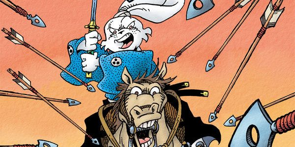 """The Rabbit Ronin Returns in """"Usagi Yojimbo: The Hidden"""" #1 """" order_by=""""sortorder"""" order_direction=""""ASC"""" returns=""""included"""" maximum_entity_count=""""500″] Stan Sakai's iconic seriesUsagi Yojimbohas been an ongoing epic masterpiece for nearly four decades. And […]"""