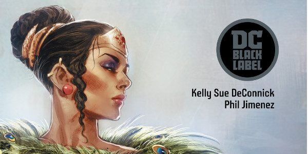 BRINGS EDGY AND PROVOCATIVE STANDALONE STORIES TO THE LEGENDS OF BATMAN, SUPERMAN AND WONDER WOMAN ALL-STAR WRITERS FRANK MILLER, SCOTT SNYDER, BRIAN AZZARELLO, KELLY SUE DeCONNICK, GREG RUCKA AND JOHN […]