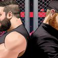 "BOOM! Studios and WWE announced ""Fight Forever,"" a new storyline in WWE #18 featuring the partnership between WWE Superstars Kevin Owens and Sami Zayn available in June 2018."