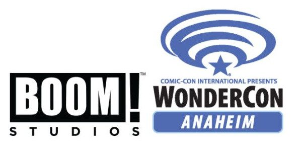 BOOM! Studios unveiled their lineup of exclusive items and full signing schedule today for WonderCon Anaheim 2018, which will take place at the Anaheim Convention Center, CA, during March 23-25. […]