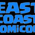 East Coast Comicon announces new guests.