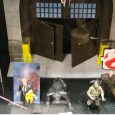 This week, construction continues at comic shops across North America, as more pieces of the Ghostbusters Firehouse arrive as part of Ghostbusters Select Action Figures Series 7!