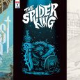 New title debuts and a long-awaited conclusion sold out at the Distributor level