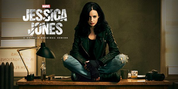 So, Jessica is back and still a badass. I love it more than the first season, one of the things I loved is how they showed more backstory about Jessica. […]