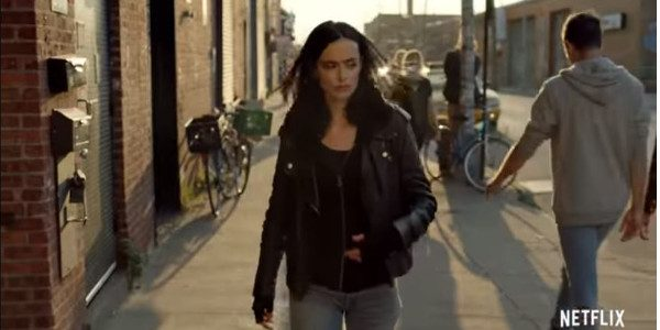 Go behind the scenes of Marvel's Jessica Jones with stars Krysten Ritter, Carrie-Anne Moss, Rachael Taylor, Eka Darville, and showrunner Melissa Rosenberg in this action-packed preview of the long-awaited second […]