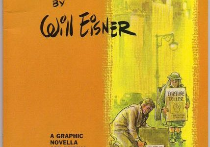 """Will Eisner's personal account of the birth of the Golden Age of comics. """" order_by=""""sortorder"""" order_direction=""""ASC"""" returns=""""included"""" maximum_entity_count=""""500″]This is one of my personal favoriteswritten and drawn by Will Eisner: The […]"""